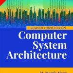 9789673498192_Computer System Architecture, Revised 3e_Pakistan.