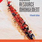9789673498260_Human Resource Management, 15e_Pakistan copy